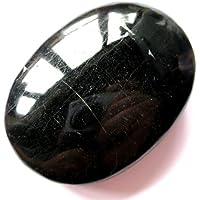 Seifenstein Turmalin schwarz (stabilisiert) 5x7 cm preisvergleich bei billige-tabletten.eu