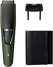 Philips BT3211/15 corded & cordless Beard Trimmer with Fast Charge; 20 settings; 60 min run