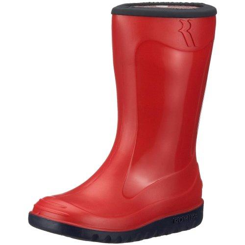 Romika Little Bunny Pollutant-free unisex rain boots