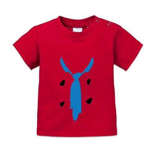 (Caveman Costume Baby T-Shirt by Shirtcity)