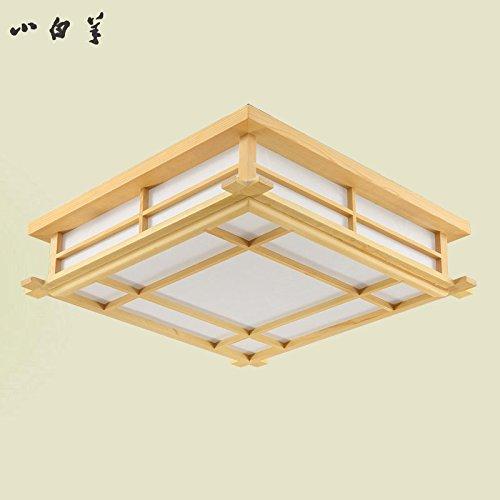 GQLB Il soggiorno luce 24W luce da soffitto tatami (450*450*120mm), soffitto si illumina di luce 3