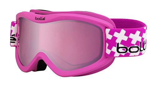 Bollé Volt Plus Maschera da sci  6 Anni+  Rosa