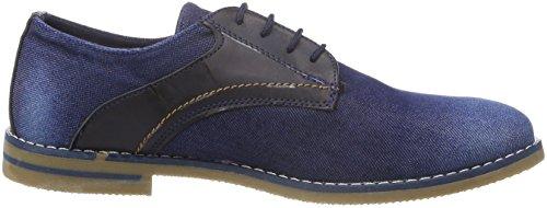 01 33 Jeans Lacets Chaussures À Tamboga Blau Homme 4cwuz Blue 1988 Yq5nrY