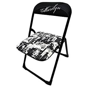 Chaise Marilyn Monroe