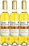 Croix Milhas Muscat de Rivesaltes Süß (3 x 0,5 Liter)