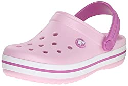Crocs Crocband Kids Unisex Slip on J2