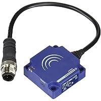 Telemecanique psn - det 32 11 - Detector proximidad rect.2h -c conector contacto cerrado osic.corriente alterna/