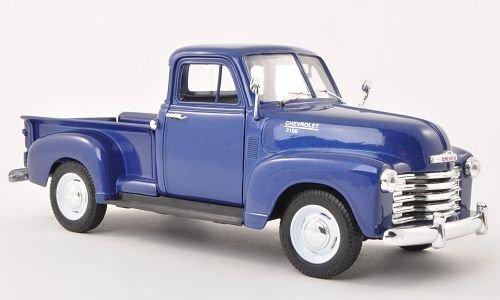 chevrolet-3100-metallizzato-blu-scuro-1953-modello-di-automobile-modello-prefabbricato-welly-124-mod