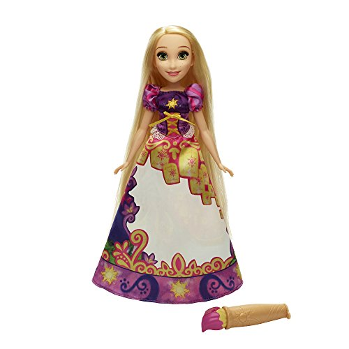 Disney Princess Raperonzolo magical Story Skirt