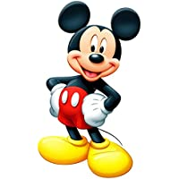 Perfect A4 'MICKEY MOUSE' POSTER, DISPATCHED WITHIN 24 HOURS 1ST CLASS