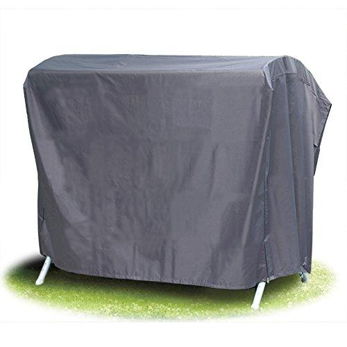 Schutzhülle in Premium-Qualität für Hollywoodschaukel 3-Sitzer 210x150x139 cm mit Reißverschluss