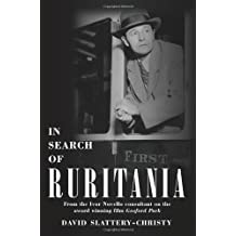 In Search of Ruritania: The life and times of Ivor Novello
