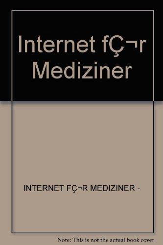 Internet fǬr Mediziner