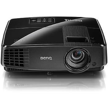 BenQ MS504 Videoproiettore, Nero