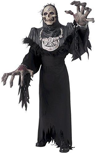 Grand Reaper Creature Reacher Costume Adult Standard