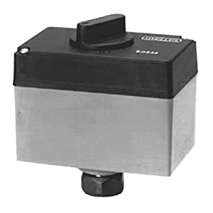 Siemens - Servomoteur vanne SQS35.00 - Servomomoteur 400N 5,5Mm 3Pts 230V 15