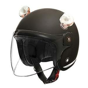 tucano urbano oreilles de casque moto tucano urbano guepard. Black Bedroom Furniture Sets. Home Design Ideas