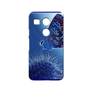 G-STAR Designer 3D Printed Back case cover for LG Nexus 5X - G6605