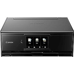 Canon TS9150 Jet d'encre 4800 x 1200 DPI A4 WiFi - Multifonctions (Jet d'encre, Impression Couleur, 4800 x 1200 DPI, Copie Couleur, 120 Feuilles, A4)