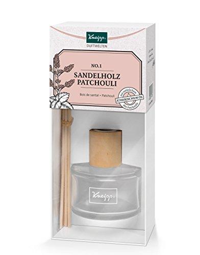Kneipp Duftwelten Duftstäbchen Sandelholz Patchoulie, 50 ml