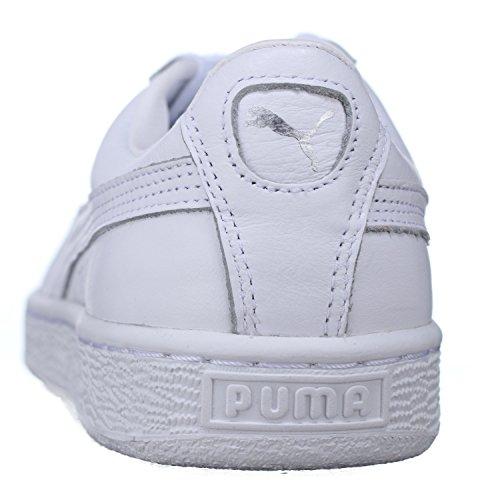 classic lfs mono femme puma classic lfs mono f Blanc