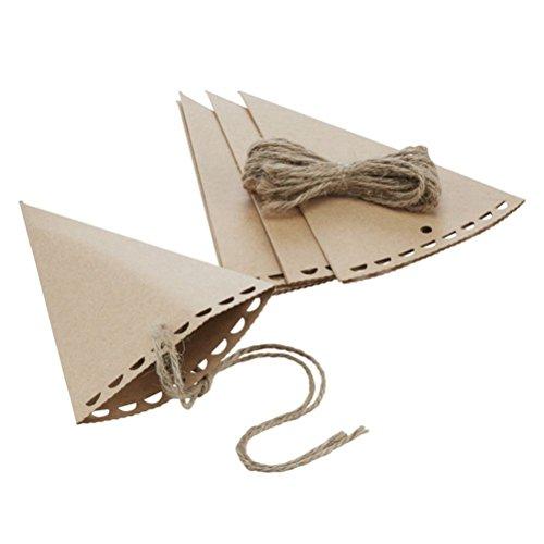mysunshine-affair-para-boda-marron-kraft-papel-confeti-conos-10-unidades