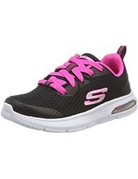 wholesale dealer 1da31 29225 Skechers Dyna-Air-Jump Brights, Zapatillas para Niñas