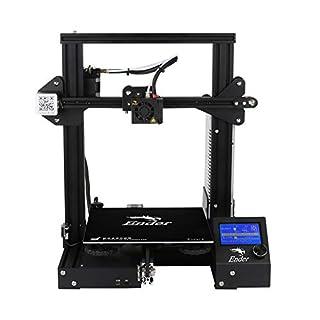 Original 3D-Drucker Prusa I3 Aluminum DIY-Set Large Print Size 220 * 220 * 250Mm 3D Printer Filament Monitor Upgrade Dual Z Axis