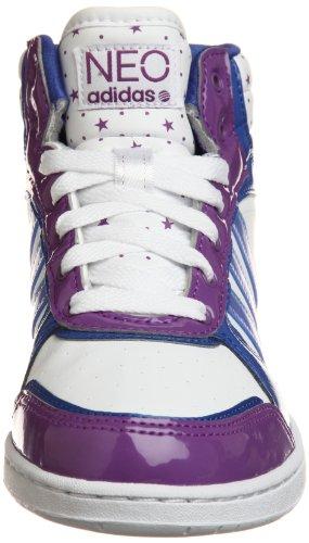 Adidas QT Slimcourt W G53706 Sneaker Schuhe Weiß