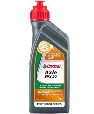 Achsgetriebeöl AXLE EPX 90W HYPOID (1 L) | Castrol (154C12)