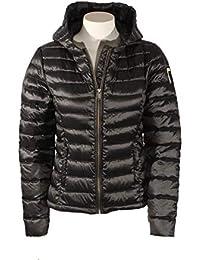 cappotti it e BOMBOOGIE Amazon Donna Giacche Abbigliamento H8dq5InIw