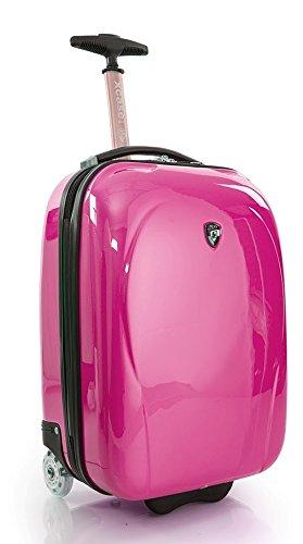 stark-reduziert-50-sale-premium-designer-hartschalen-koffer-heys-core-xcase-mini-rosa-handgepack