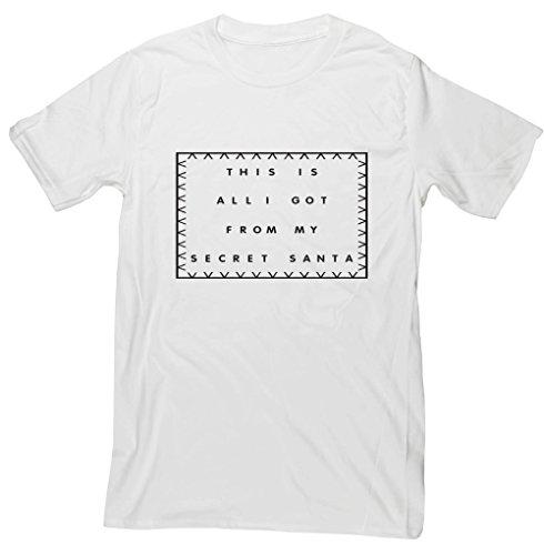 hippowarehouse-camiseta-para-hombre-blanco-blanco-large