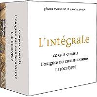 Corpus Christi - Les origines du Christianisme - L'Apocalypse : intégrale - coffret 12 DVD