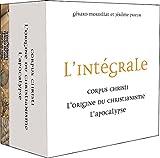 Corpus Christi - Les origines du Christianisme - L'Apocalypse : intégrale - coffret 12 DVD [Import italien]