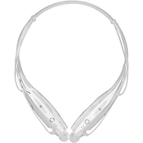 Karbonn K84 COMPATIBLE Wireless Bluetooth On-ear Sports Headset Headphones by JOKIN  available at amazon for Rs.669