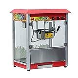 Tatayang Retro Popcornmaschine
