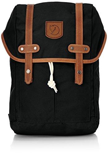 Fjällräven Kinder Rucksack No.21 Mini Black
