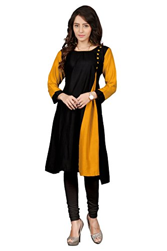 Top (Women\'s Clothing Kurti for women latest designer wear Kurti collection in latest Kurta beautiful bollywood Kurti for women party wear offer designer Kurta and kurtis)