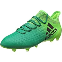 Adidas X 16.1 FG, Chaussures de Football Homme