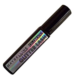 Maybelline Celebrate Glitter Lash Top Coat Mascara 6.9 ml