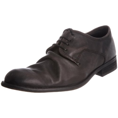 Fly London WEST 1PH141855, Chaussures basses homme Noir-TR-A-4-208