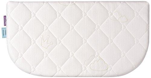 Träumeland T030821 Matratze für Beistellbett Little Angel, 80 x 42 cm