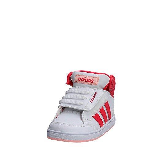 Adidas B74660 Sneakers Fille Blanc