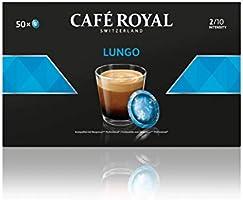 Café Royal Lungo / Ristretto / Espresso