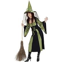 Suchergebnis Auf Amazon De Fur Waldhexe Kostum
