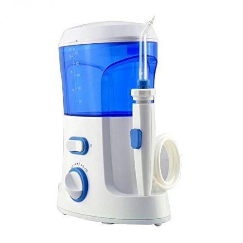 Denshine Professional Care elektrische Zahnbürste mit Munddusche