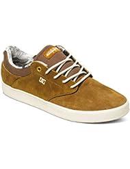 DC Shoes Pure B, Baskets Basses garçon