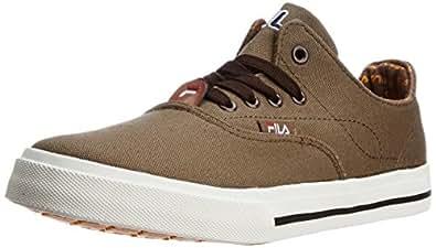Fila Men's Farli Walk Brown  Sneakers -11 UK/India (45 EU)