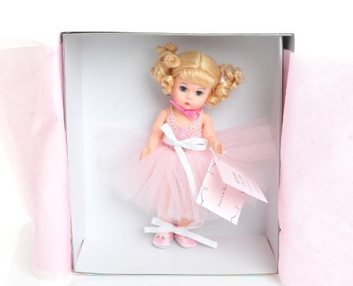 Shimmering Dance 8 inch Jointed Wendy Doll by Madame Alexander [Toy] by play Doll - Alexander 8-zoll-madame Dolls